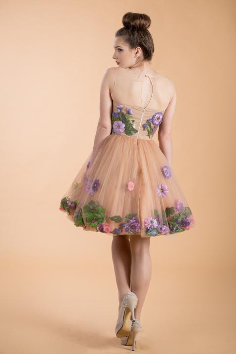 Parfait d'amour ruha