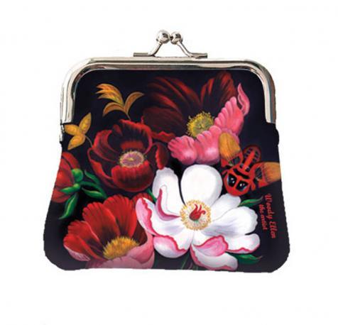 Collection Glorieuse pénztárca