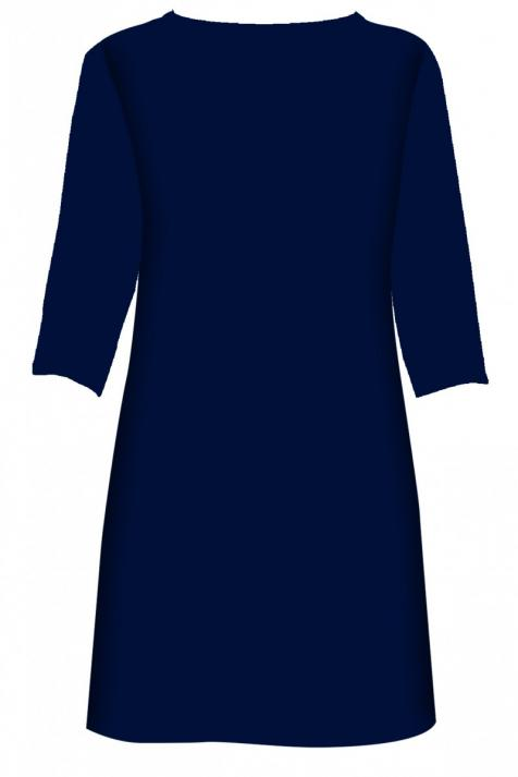 "Robe For every day ""rivieira bleu"""